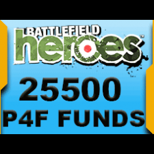 25500 P4F Funds
