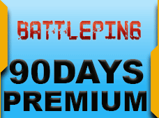 Battleping 90 Days Premium Service Time Key Rixty