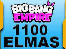 19,99 TL BBE EPIN (1100 Elmas)