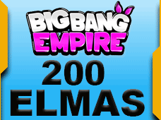 4,99 TL BBE EPIN (200 Elmas)