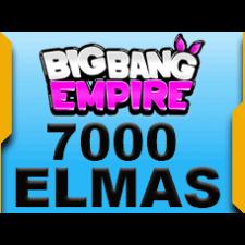 99,99 TL BBE EPIN (7000 Elmas)