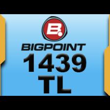 Bigpoint 1439 TL lik Kupon