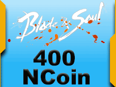 Blade And Soul 400 NCoin