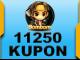 BomBom 11250 Kupon 75 TL
