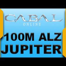 Cabal EU Jupiter Server 100M ALZ
