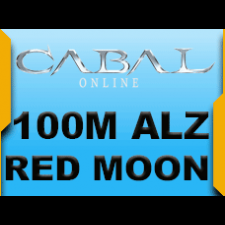 Red Moon Cabal Alz 100 M