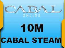 Steam Cabal Atlas 10 m
