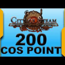 200 CoS Puan