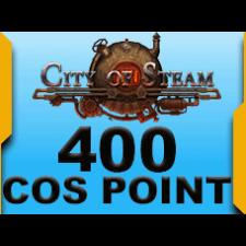 400 CoS Puan
