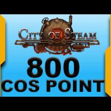 800 + 100 CoS Puan