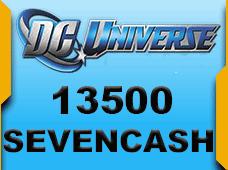 13500 Sevencash