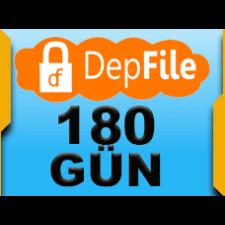 DepFile Premium 180 Gün