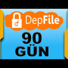 DepFile Premium 90 Gün