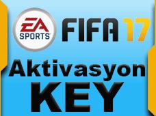 Fifa 17 Aktivasyon Key