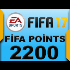 Fifa 17 Ultimate Fifa Points 2200