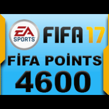 Fifa 17 Ultimate Fifa Points 4600