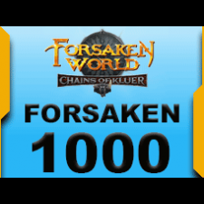 1000 Forsaken World Zen