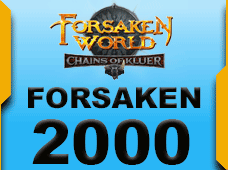2000 Forsaken World Zen