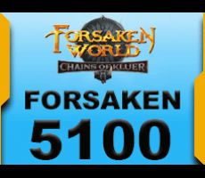5100 Forsaken World Zen