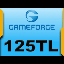 Gameforge 125 TL E-Pin