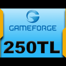 Gameforge 250 TL E-Pin