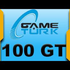 Gameturk 100 GT Kredi
