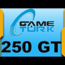 Gameturk 250 GT Kredi