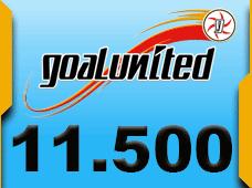 11.500 Stars Paket XL