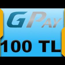 GPAY EPIN  100 TL