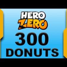 300 Donuts 49.99 TL