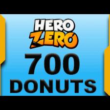 700 Donuts 99.99 TL