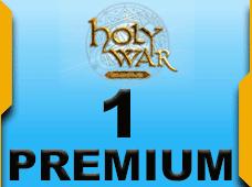 Holy War 1 Premium