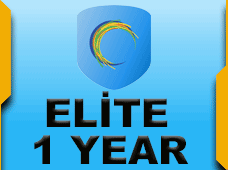 Hotspot Shield Elite Subscription - 1 Year ( Rixty )