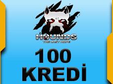 150 Hounds Kredi