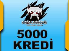 4200 Hounds Kredi