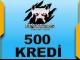 550 Hounds Kredi