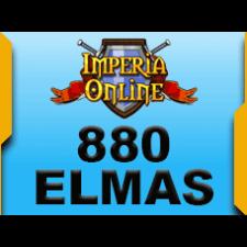 880 Elmas