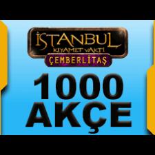 iKV 1000 Akçe / ICF Kredi
