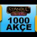 iKV 1000 Akçe / ICF Kredi Epin