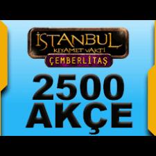 iKV 2500 Akçe / ICF Kredi