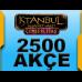 iKV 2500 Akçe / ICF Kredi Epin