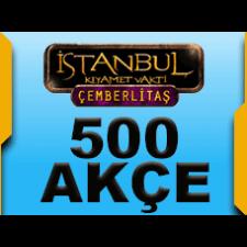 iKV 500 Akçe / ICF Kredi