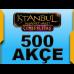 iKV 500 Akçe / ICF Kredi Epin