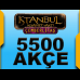 iKV 5500 Akçe / ICF Kredi Epin