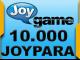 Joygame 10.000 Joy Para