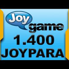 Joygame 1.400 Joy Para