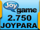 Joygame 2.750 Joy Para