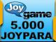 Joygame 5.000 Joy Para