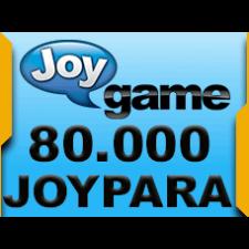 Joygame 80.000 Joy Para