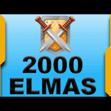 2.000 Elmas + 400 Elmas Hediye